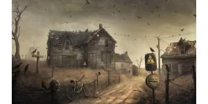 Опасность радиации в жилом доме
