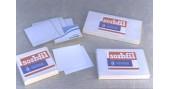 Пластины для тонкослойной хроматографии