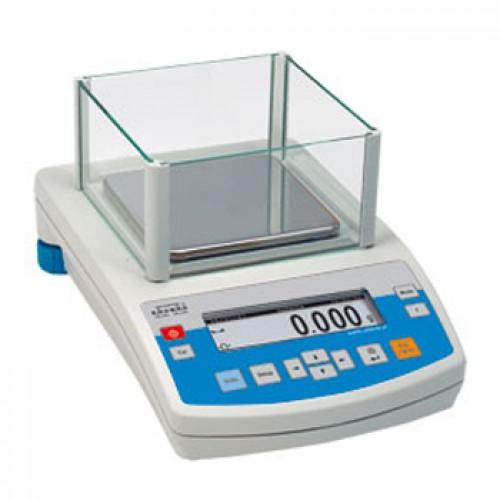 Весы лабораторные Radwag PS 8000/C/1