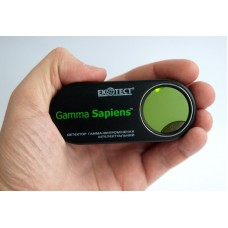 Дозиметр Gamma Sapiens