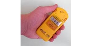 Как работает персональный дозиметр радиации?
