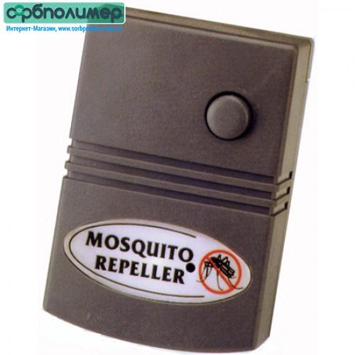 отпугиватель насекомых на руку
