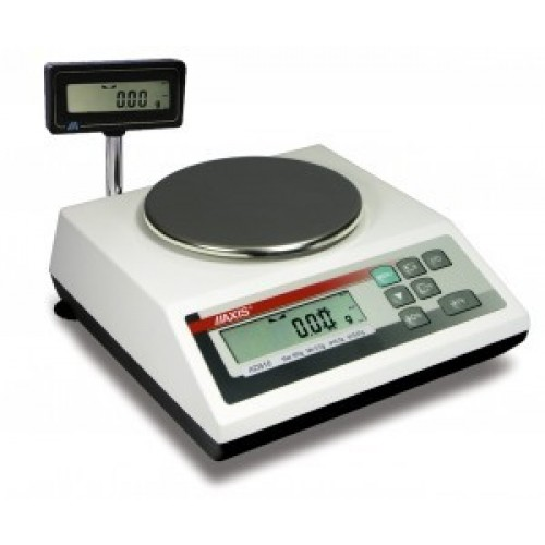 axis Весы ювелирные AXIS A250R