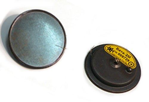 Торцевой гамма-счетчик Бета-2М